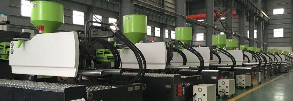 plastic Molding Auxiliary Machinery
